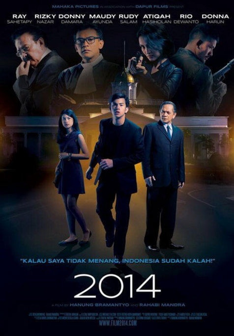 film 2014 maudy ayunda