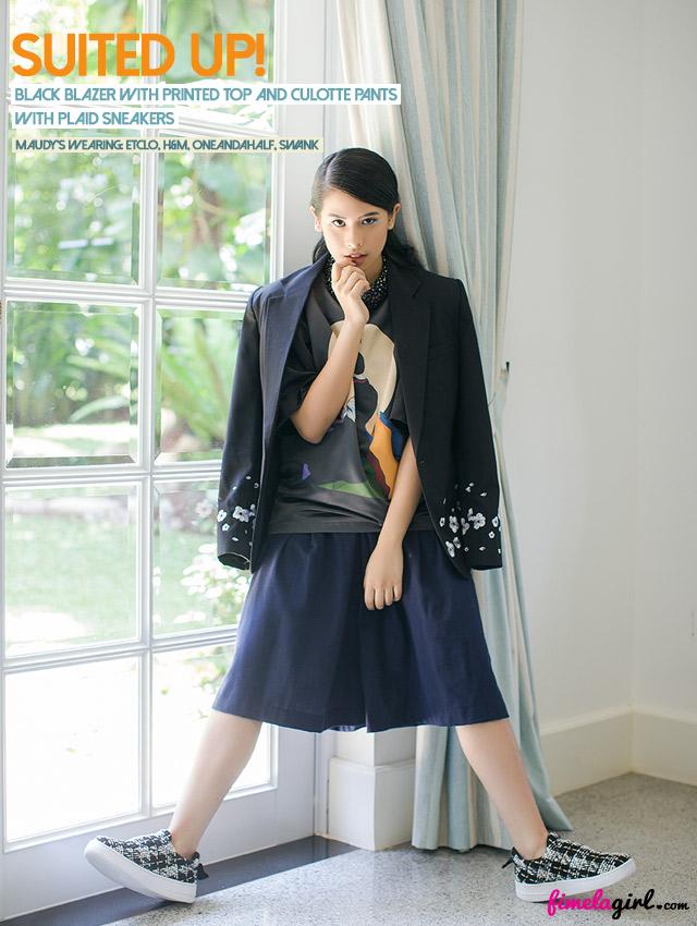 Fashion Spread Fimela Fashion