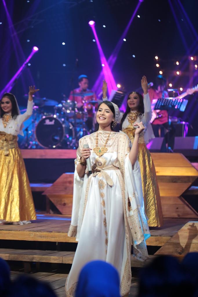 music special takbir TransTV